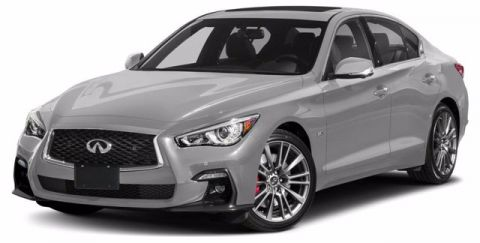 New 2020 INFINITI Q50 SPORT ProACTIVE